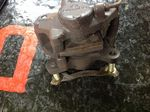 Brake Caliper # 415034500 Ski-doo 2002 Mxz 600 Snowmobile