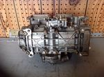 Crankcase # 2201931 Edge X 500 2002 Polaris