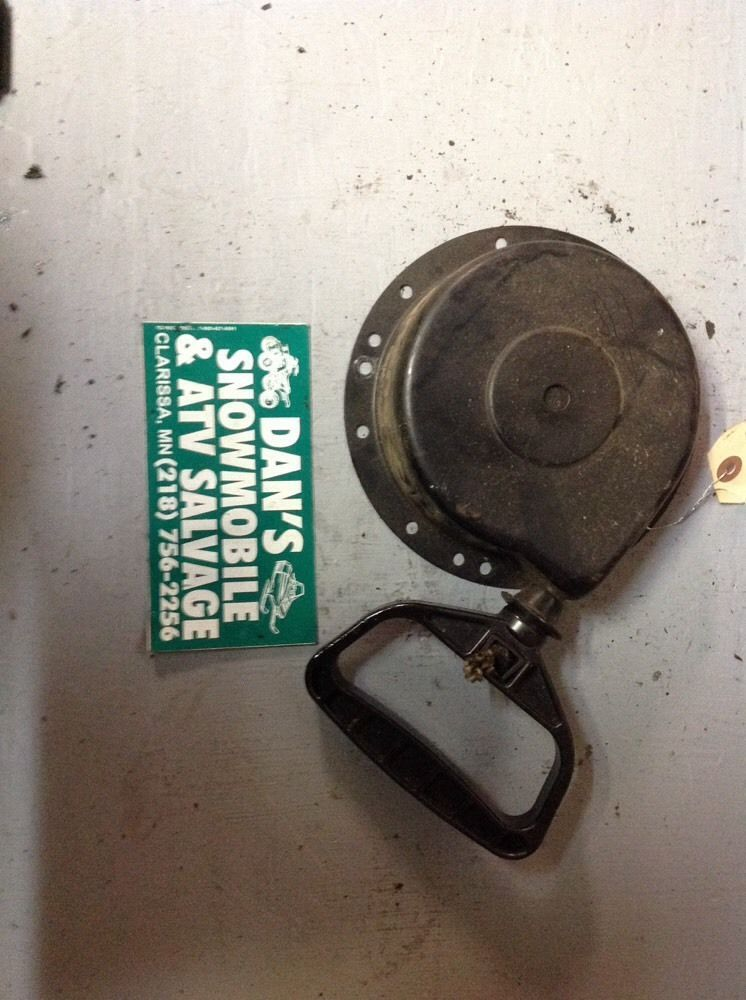 Rewind For A 97 Zr 580 Part Number 3006-915
