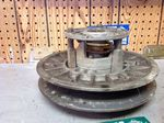 Driven Clutch A Cat 94 EXT 580 # 0726-077
