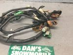 Wire Harness Honda 90 TRX 300 ATV # 32100-HC4-670