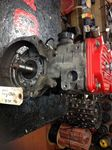 Engine For A 96 Xcr 440 Runs Good Part Number 3085041