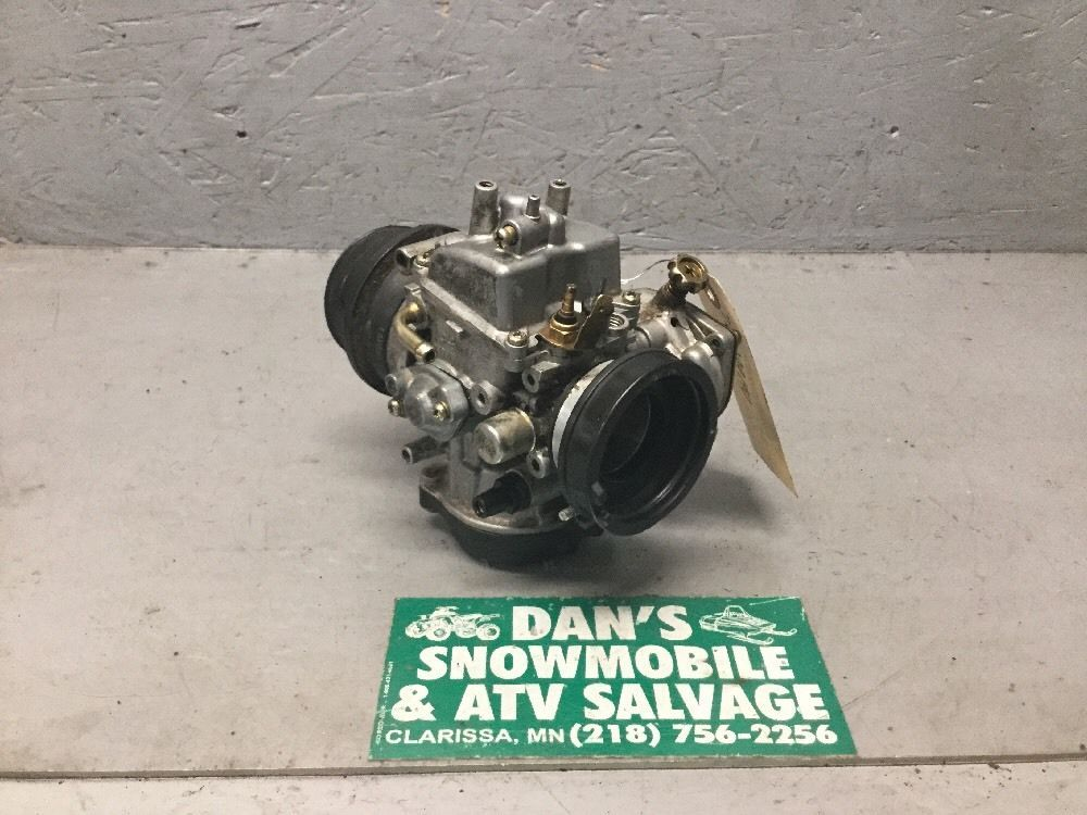Carburetor Can-am 05 Outlander 400 4x4 ATV # 707200190