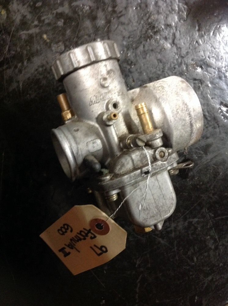 Carburetor # 403128600 Ski-doo 1997 Formula 3 600 Snowmobile