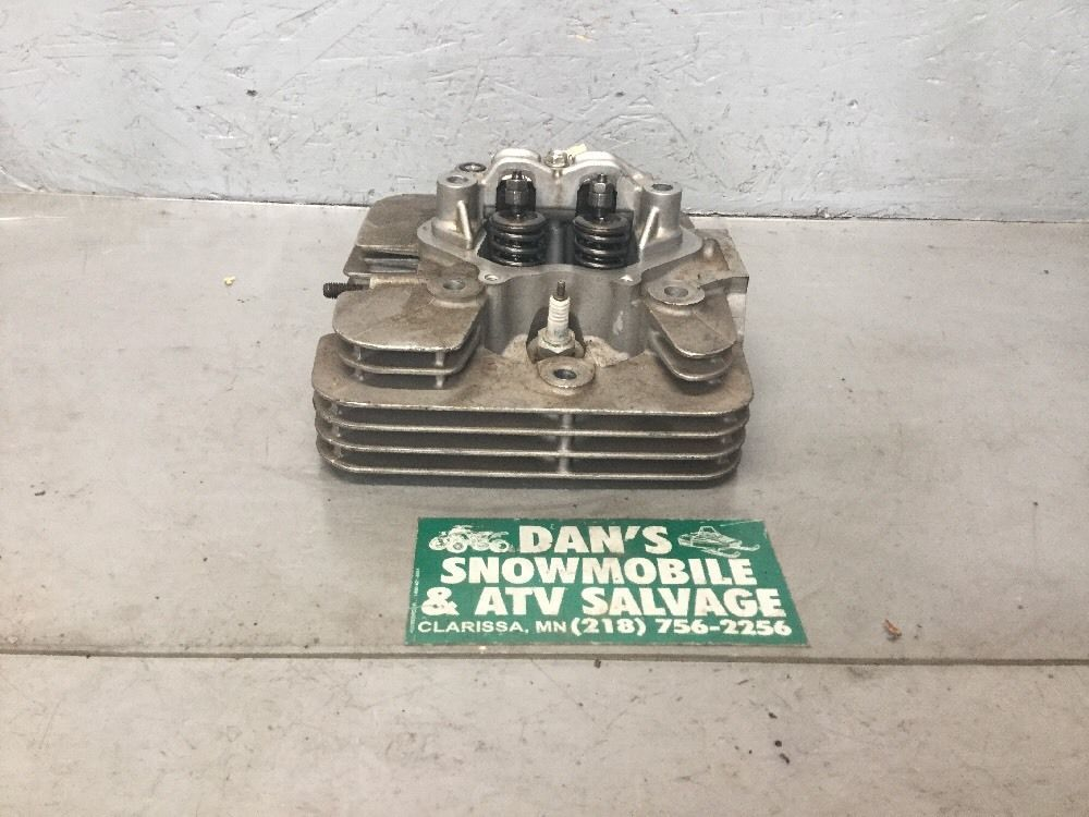 Head Engine # 12200-HM7-000 Honda 1996 TRX 400 ATV