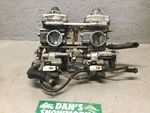 Carburetor Assembly # 403138797 Ski-doo 2007 Summit 800 Snowmobile