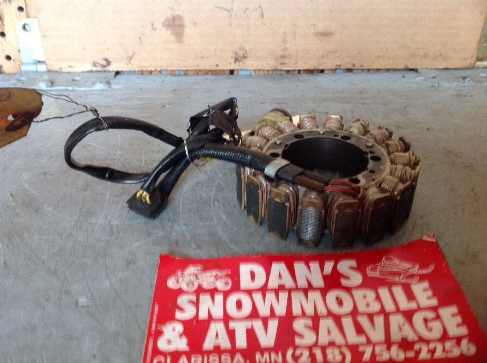Stator Can-AM 00 DS 650 ATV # 711295172